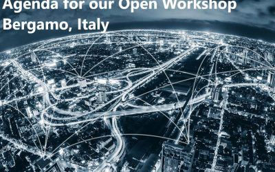 Agenda unseres Workshops