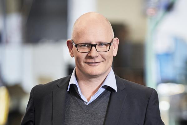 Klavs T. Pedersen