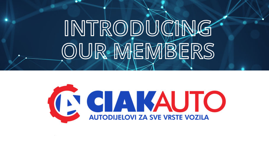Introducing our members: C.I.A.K