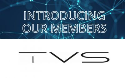 Introducing our members: TVS Group