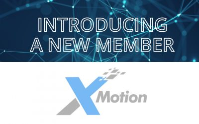 Introducing a new member: xMotion
