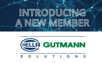 Introducing a new member: Hella Gutmann Solutions